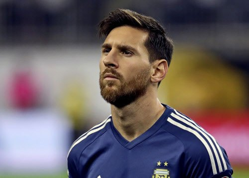Barcelona soccer star Messi sentenced to 21 months in prison
