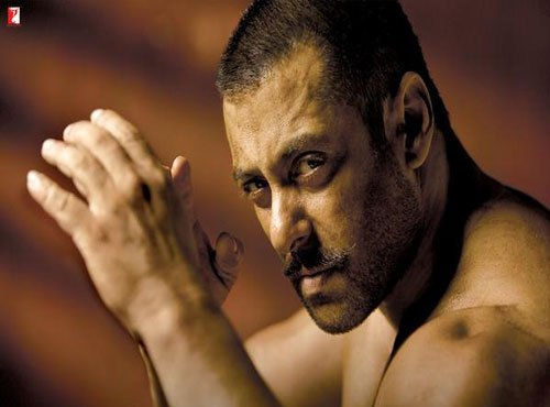 Movie review: Sultan is a Salman Khan show all the way