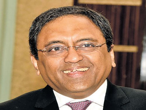 L&T Infotech to enter primary mkt on Monday