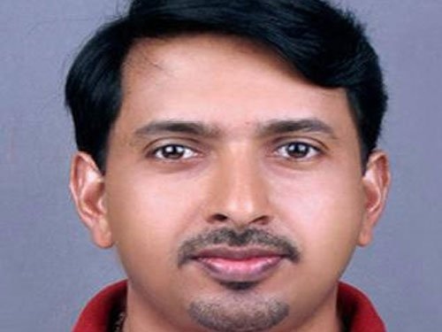 Indian techie abducted  in Libya released