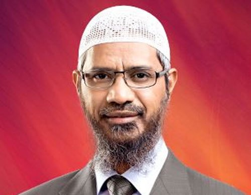 Probe into  Islamic preacher's speech
