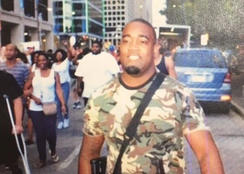 5 police officers killed, seven wounded in Dallas shooting protest
