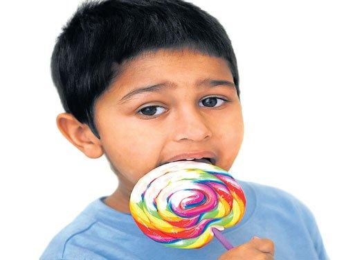 Saying no to sugar