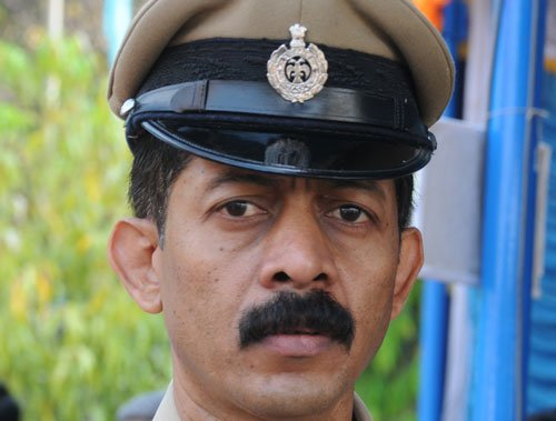 Ganapathi was upset over pending probes against him