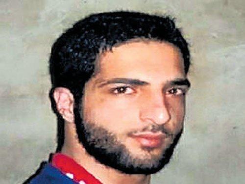 Poster boy of Kashmir militancy killed