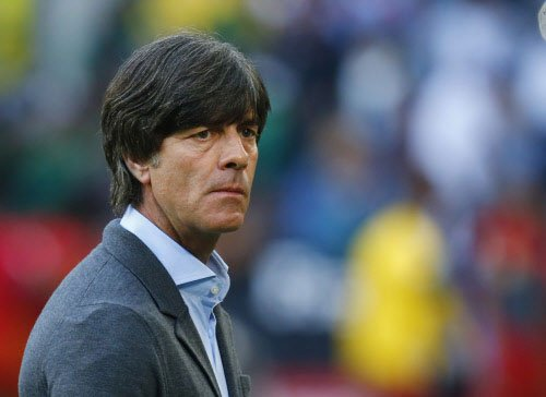 We were the better team, says downcast Loew