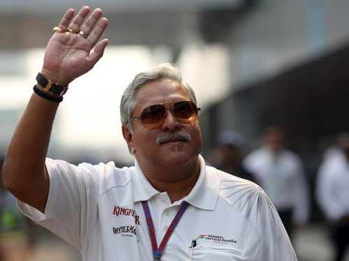 Court directs Vijay Mallya to appear, cancels exemption