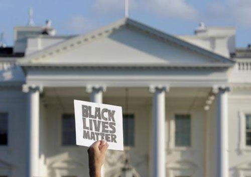 'Black Lives Matter': a movement that defies definition