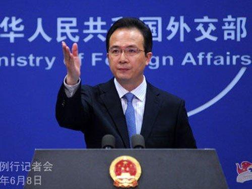 China dismisses US appeal to accept tribunal verdict on SCS