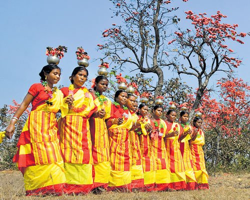 An ode to nature | Deccan Herald
