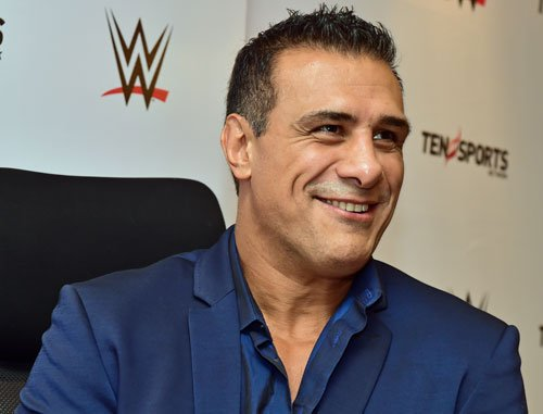I didn't sign TNA because they can't pay: Alberto Del Rio