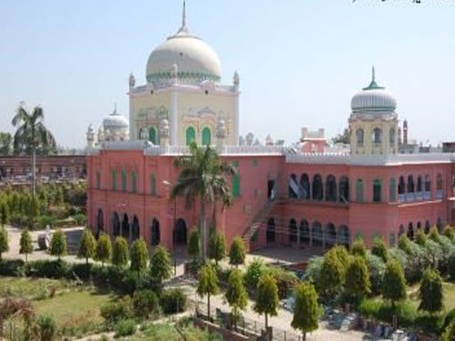 Dar-ul-Uloom objects to media citing its fatwas against Naik