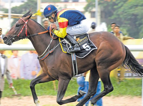 Serjeant At Arms powers to victory