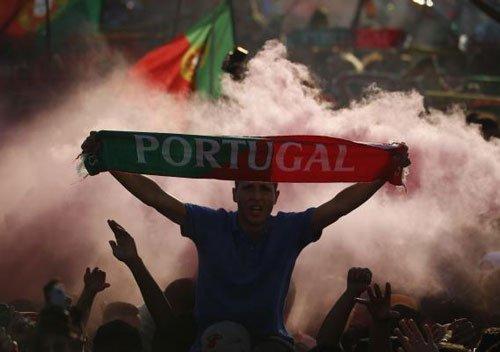 A Euro of giantkillers, Ronaldo and hooligans