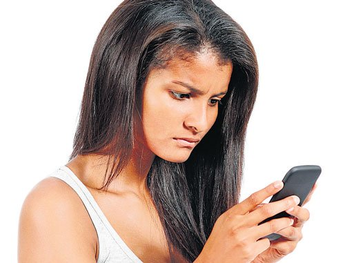 Online abuse after break-up is common: study