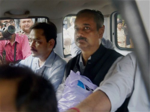 Court sends Kejriwal's ex-PS, 6 others to 3-day CBI custody