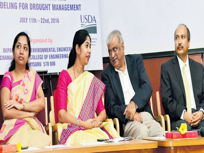 Education on disaster management among farmers much-needed, saysDC