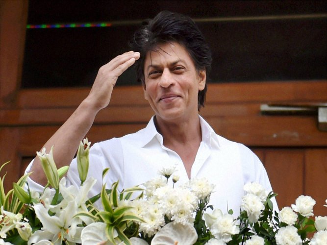 Shah Rukh, Akshay in Forbes list of world's 100 highest-paid celebs