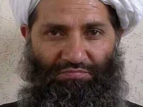 Taliban's new leader being viewed as lacking influence: Report
