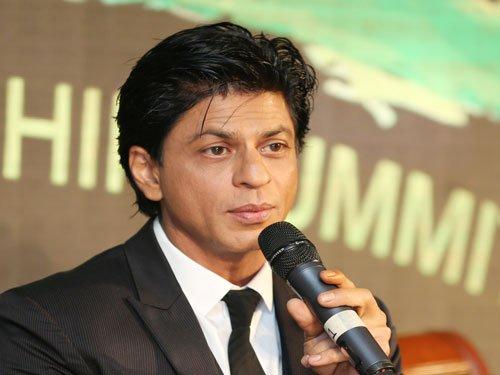 'Devdas' will always be special: SRK