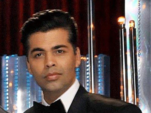 People want to see new faces: Karan Johar