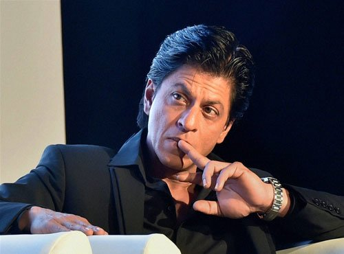 Be an entrepreneur, the SRK way