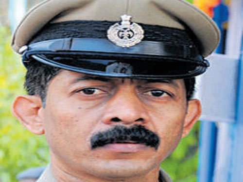 Karnataka govt announces judicial probe into DySp's alleged suicide