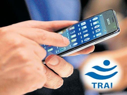 'Govt should move to Trai proposal'