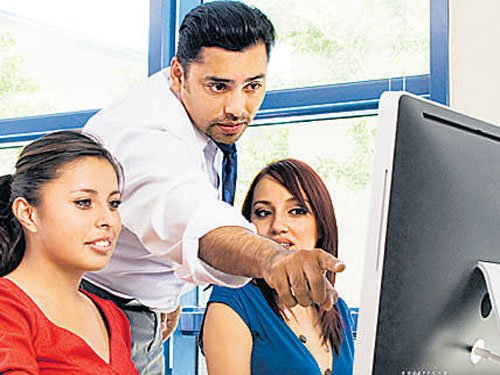 'Workplace climate responsible for gender-based job stress'