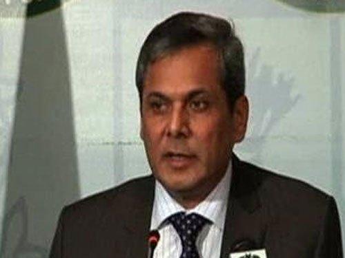 Pak describes slain Hizbul commander as 'freedom fighter'