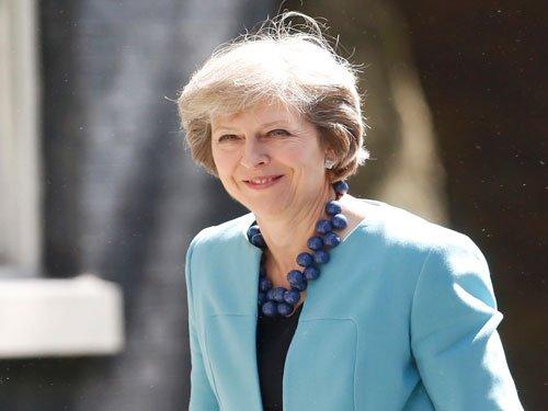 May starts with serial sackings, gives Boris Johnson key post