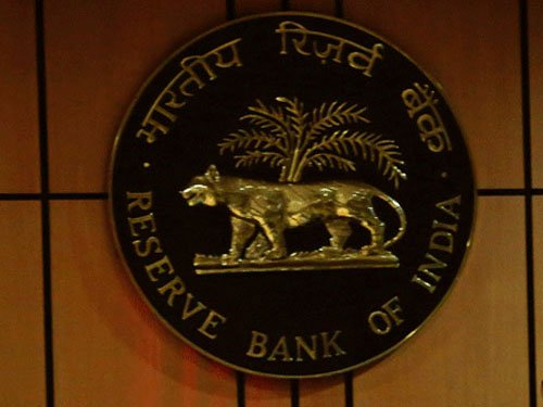 RBI forms inter-regulatory working group on FinTech