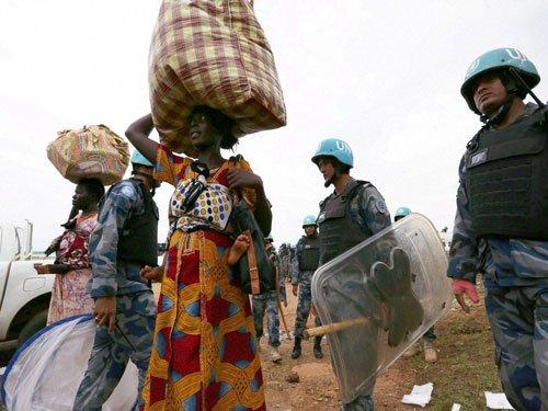 At least 300 killed in latest S Sudan violence: UN
