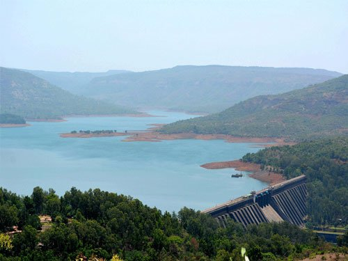 Water level in 91 major reservoirs in country rises to 29 pc