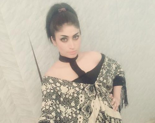 Honour killing: Pakistani model Qandeel Baloch's brother arrested