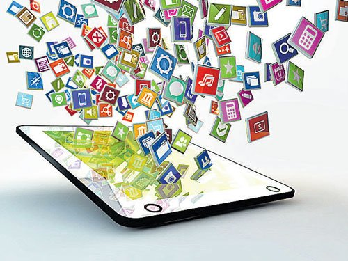 Mobile apps industry to make positive impact on economy