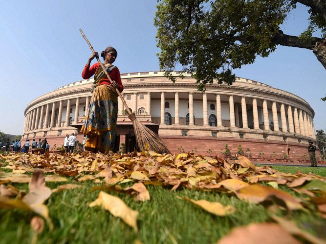Sparks set to fly during Monsoon Session beginning tomorrow