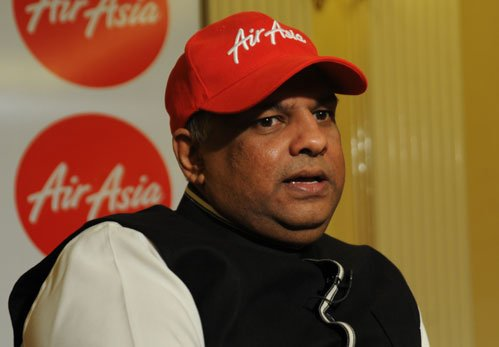 Hard to do business in India,but will remain here: AirAsia CEO