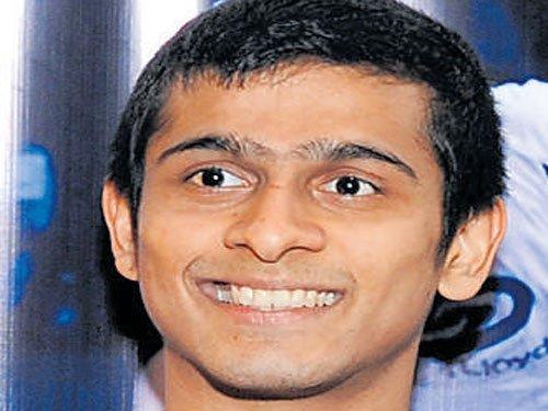 Ghosal creates history; Dipika regains crown