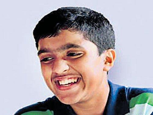 Bullying case: Raunak's senior schoolmate detained, let off on bail