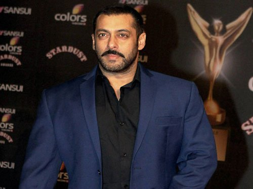 My dad wanted me to be a cricketer: Salman Khan