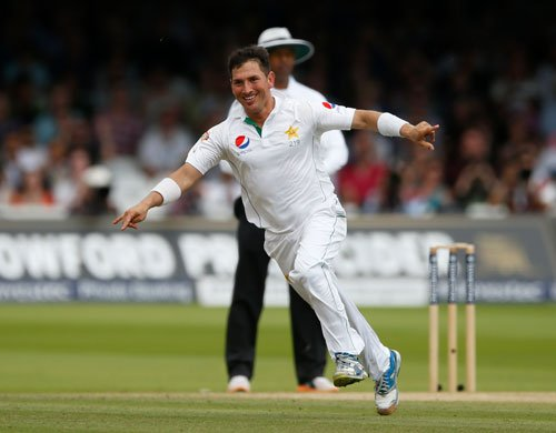 Lord's hero Shah scales number one spot in ICC Test rankings
