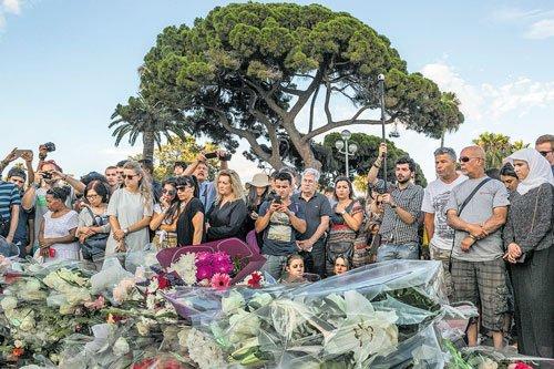 Terror attacks bring focus back on migrants