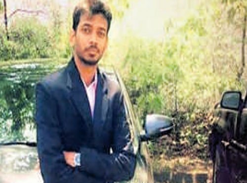 Room-mate kills Indian youth  in US