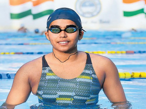 Shivani hopes to make mark