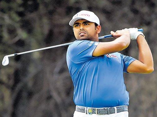 Lahiri, SSP, Aditi get nod for Rio