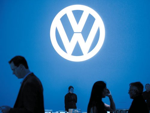 Lawsuits: VW employees tried to cover up emissions cheating