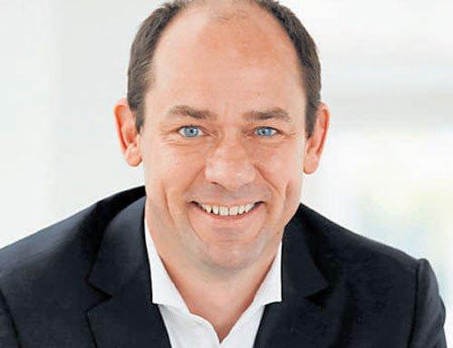 Auto future driven by data: Daimler CIO