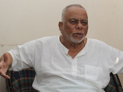 Sharief for Kharge as CM