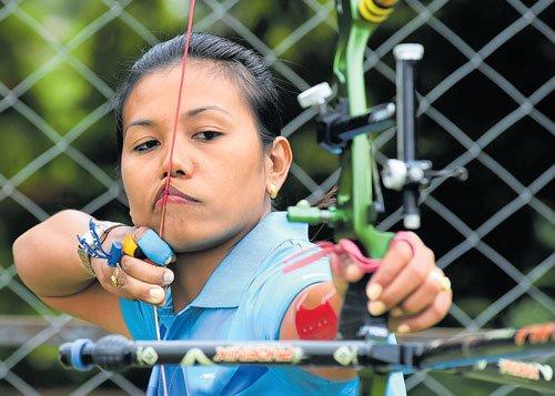 Archer Bombyala cofident of good show at Rio